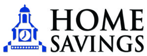 Home Savings Logo
