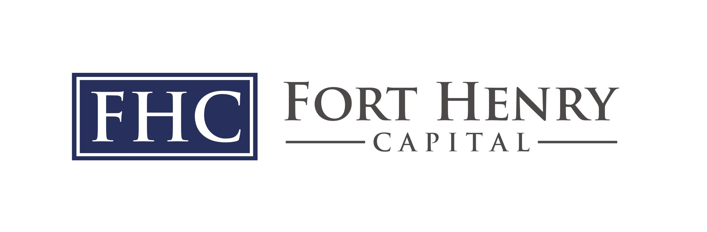 Fort Henry Capital Logo