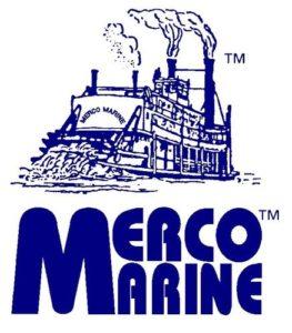 Merco Marine Logo