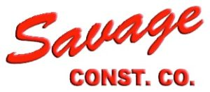 Savage Const Logo